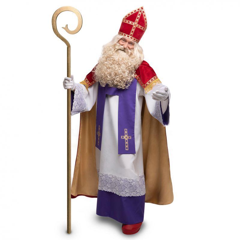 Костюми Святого Миколая