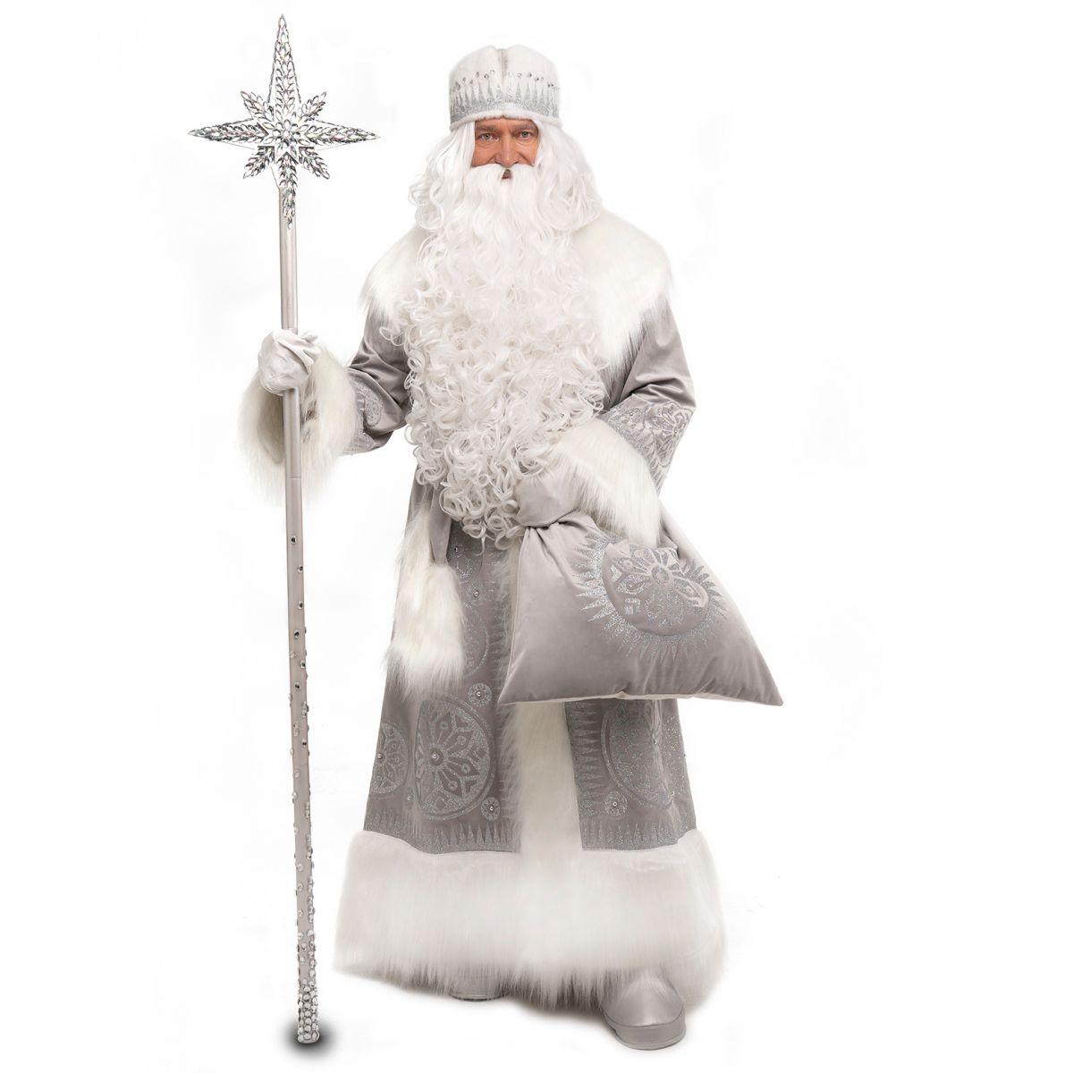 Посох Діда Мороза Різдвяна Зірка