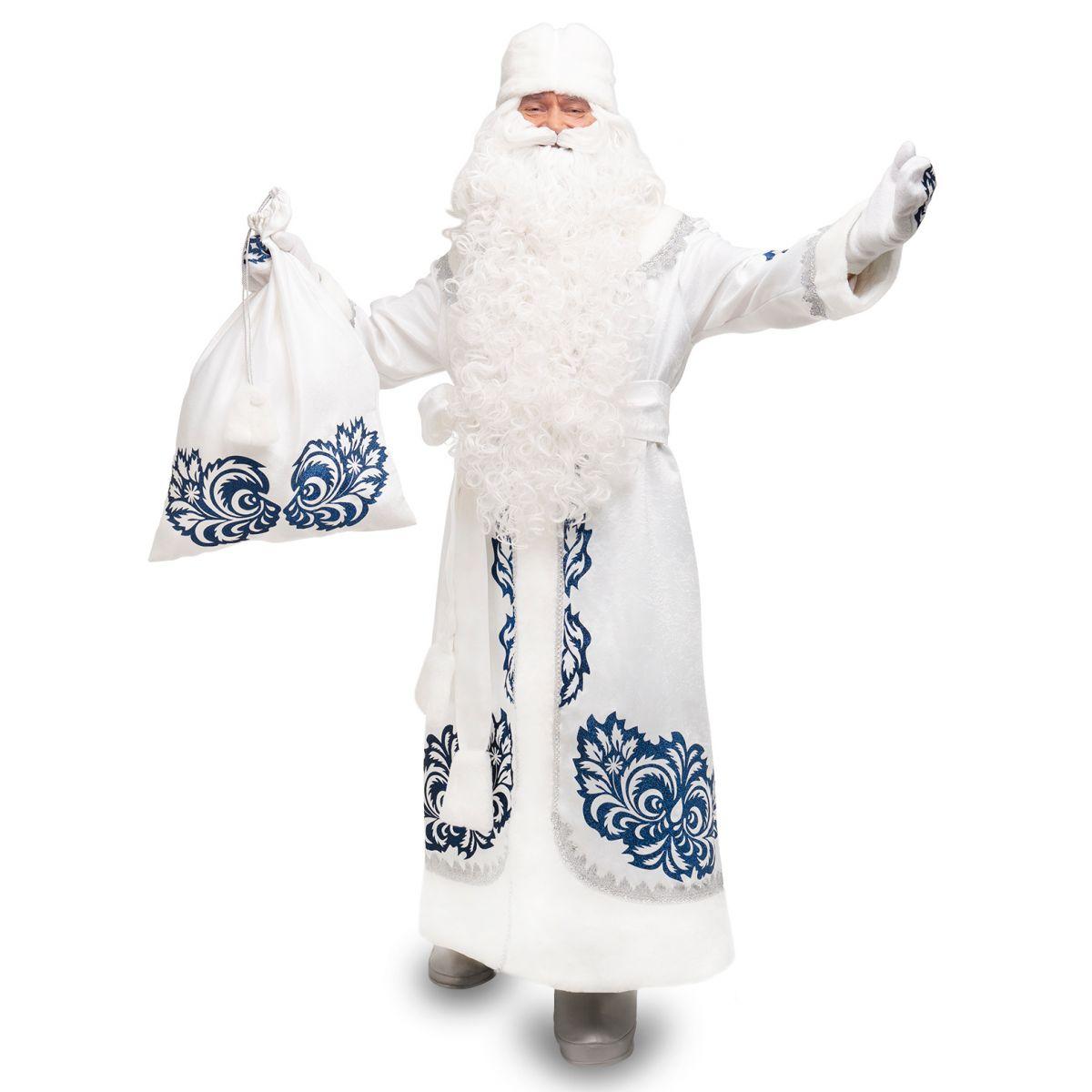 Костюм Діда Мороза  Північний