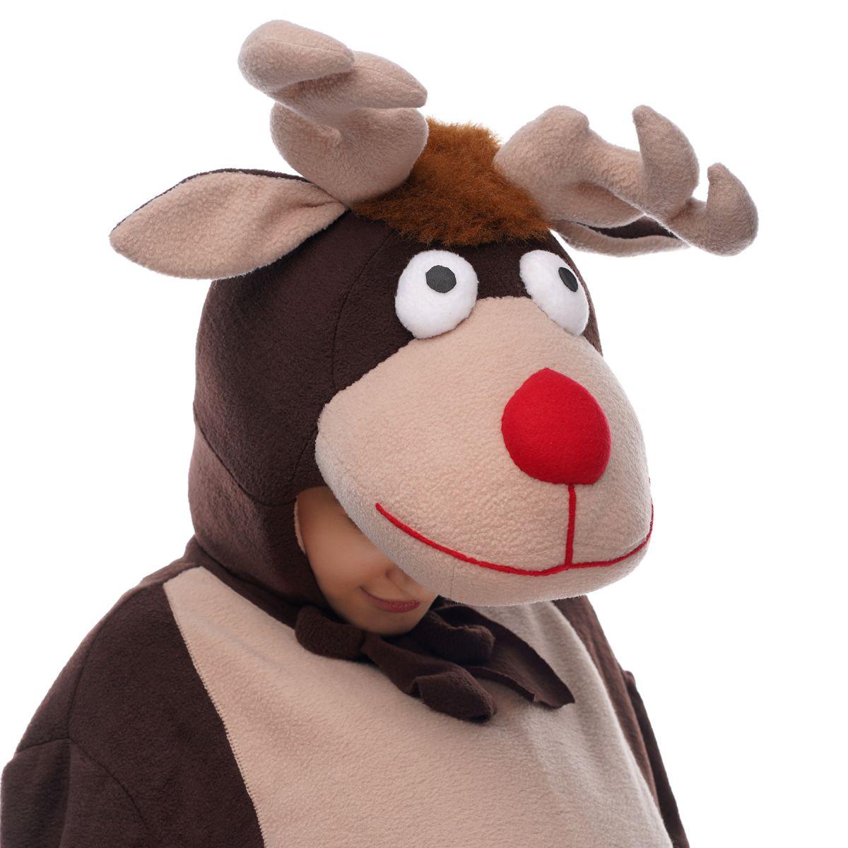 Різдвяний Олень Рудольф