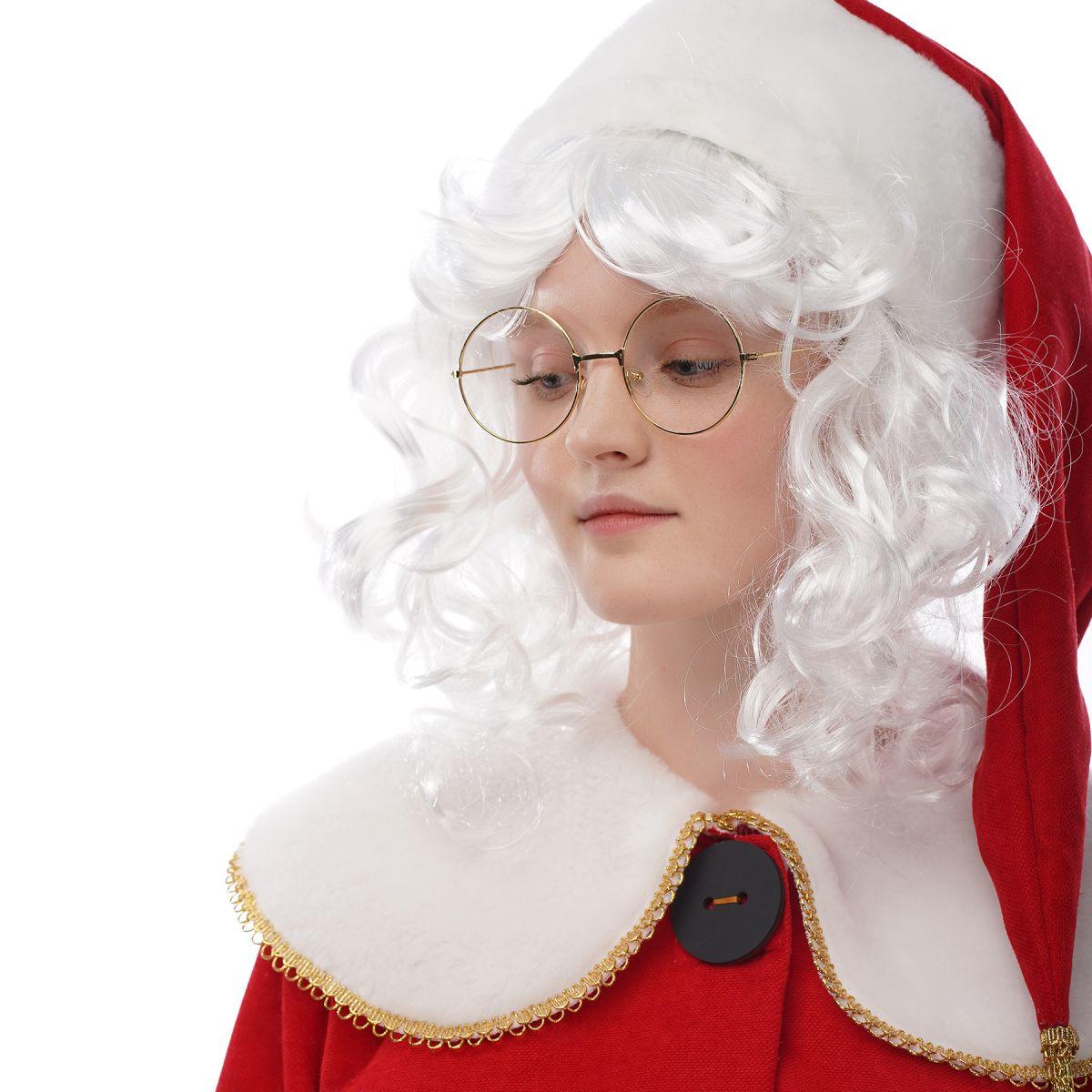Костюм Місіс Клаус  Різдвяна
