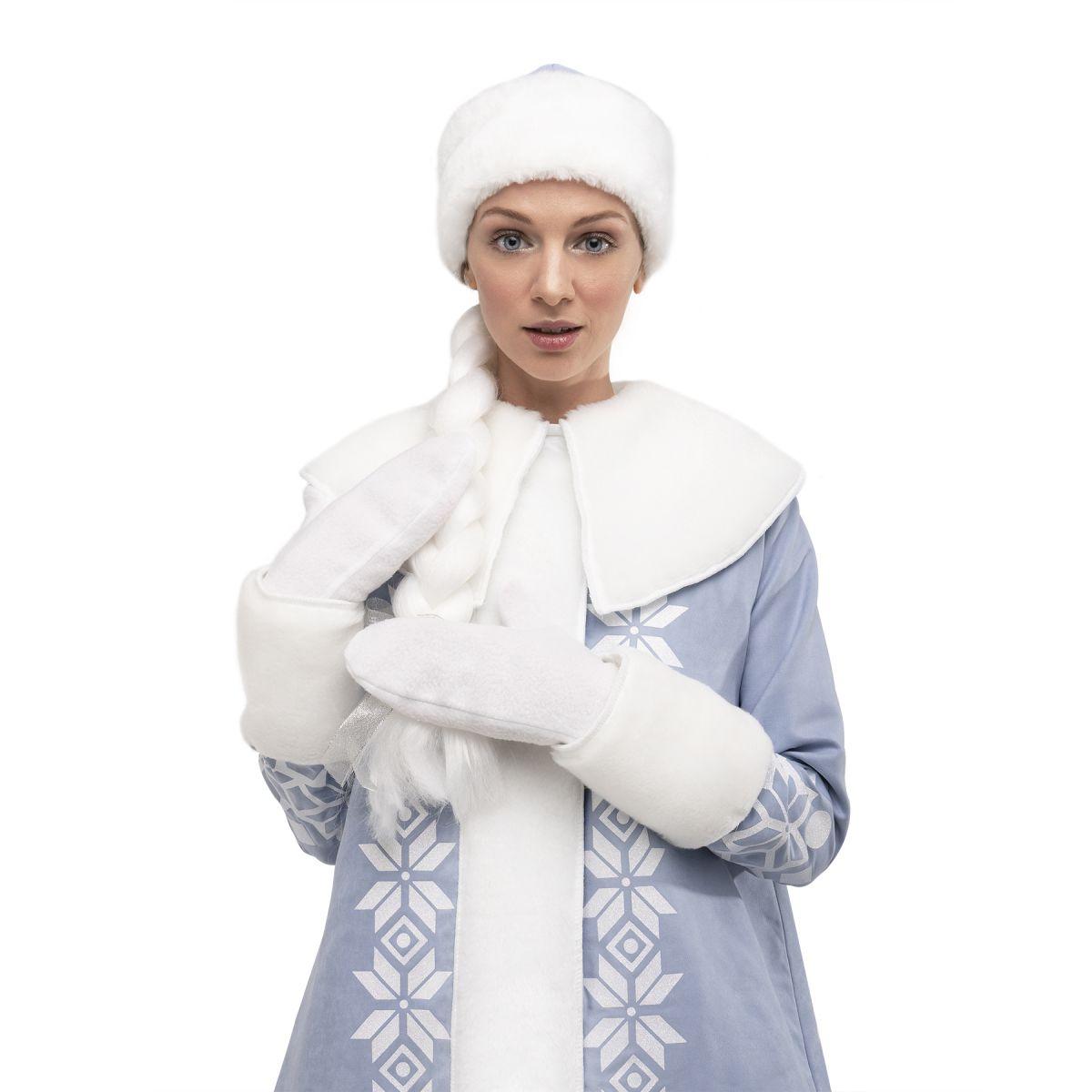 Костюм Снігуроньки Етнічна