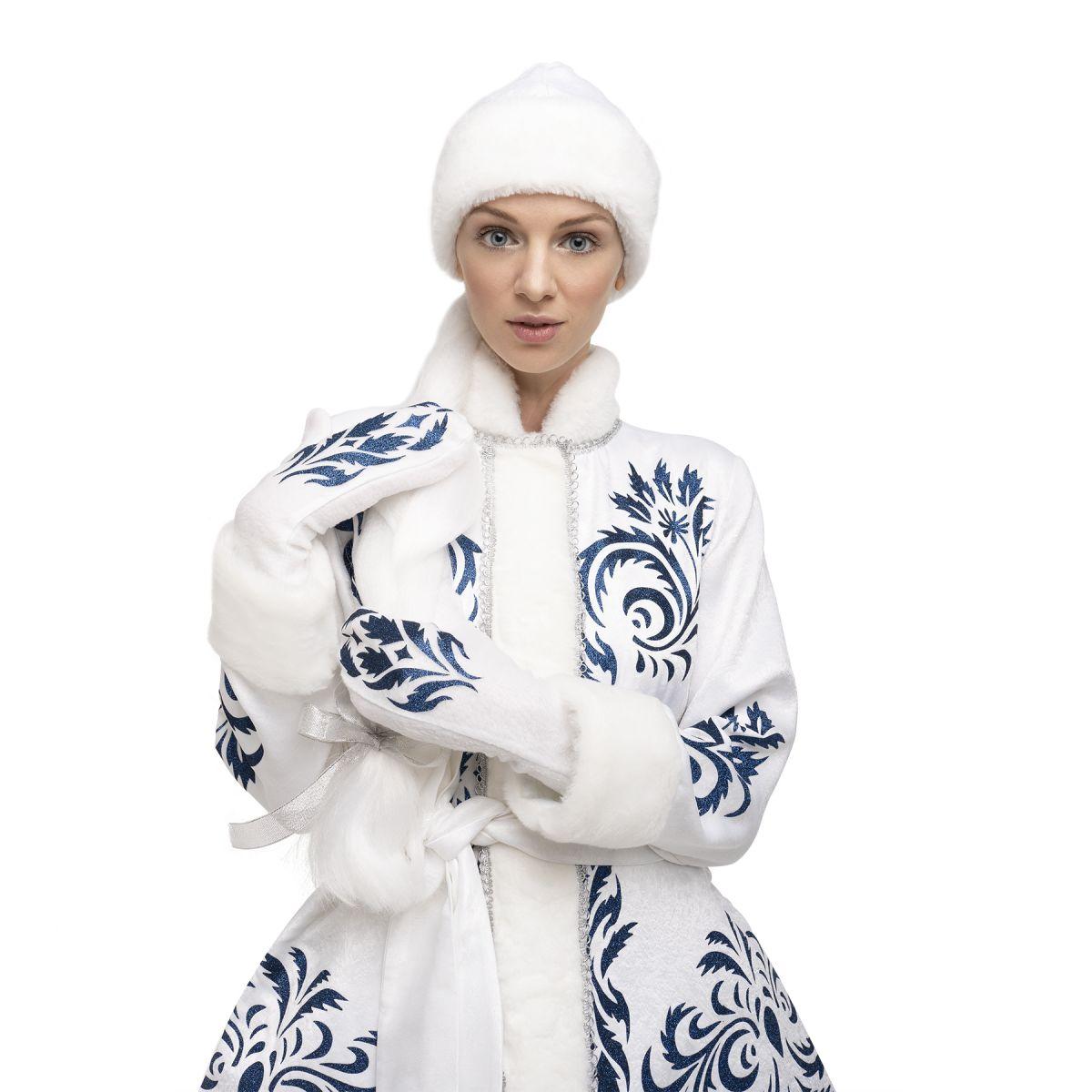 Костюм Снігуроньки Північна (Sale)