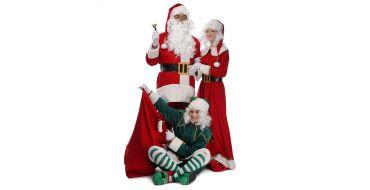 Хочеш купити костюм на  Новий Рік? Тоді ми йдемо до тебе!