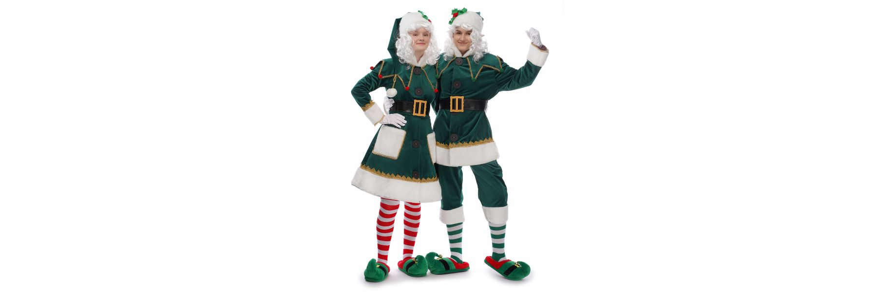 Delivery of costumes for the New Year to Kharkiv and the region